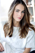 Maripier Morin, actress,