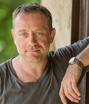 Nicolas Canuel, actor
