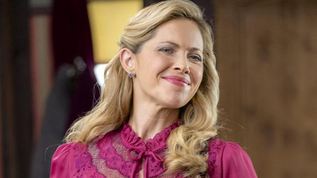 Pascxale Hutton, actress, Canadian,