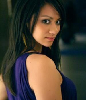 Cory Lee, actress,
