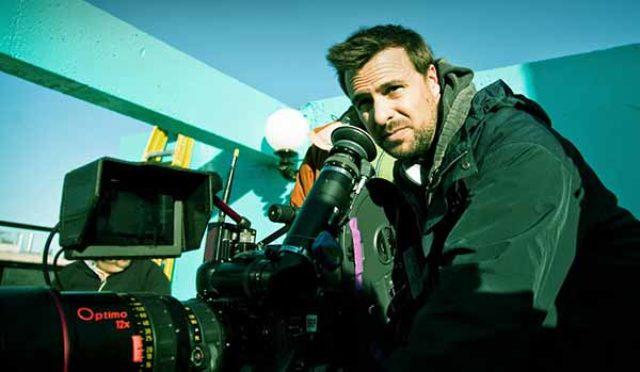 Daniel Roby, director,