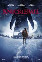 Knuckleball, movie, poster,