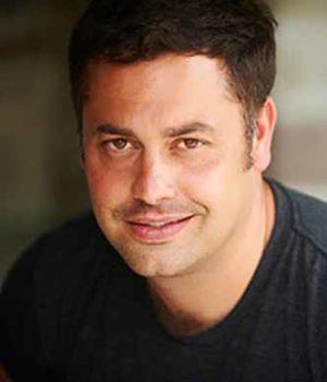 Michael Peterson, director,