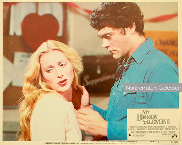 My Bloody Valentine, movie, image,