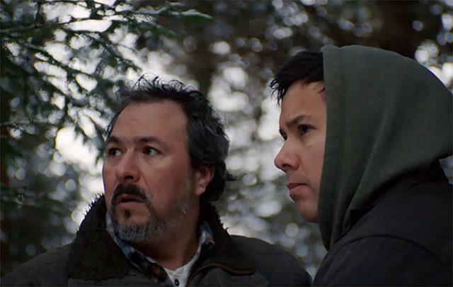 North Mountain, movie, image,
