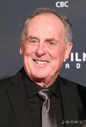 Peter MacNeill, actor,