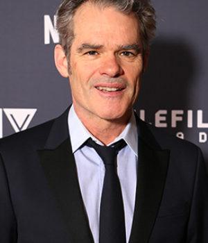 Richard Clarkin, actor,