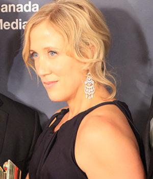 Sheri Elwood, director, producer,