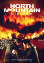 North Mountain, movie, poster,