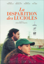 La disparition des lucioles, movie, poster,