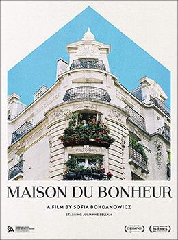 Maisobn du Bonheur, movie, poster,