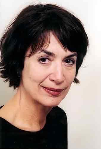 Michèle Cournoyer, director, animator,