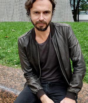 Sebastien Pilote, directior