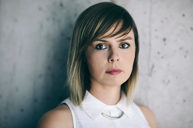 Sofia Bohdanowicz, director,