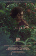 Splinters, movie, poster,