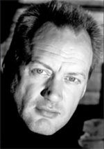 Nigel Bennett, actor,