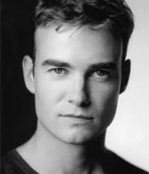 Robin Dunne, actor,