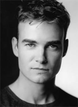 Robin Dunne, actor,