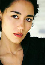 Sandrine Holt, actress,