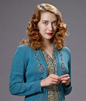 Charlotte Hegele, actor, actress,