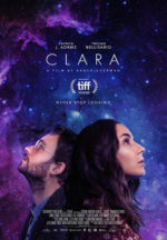 Clara, movie, poster,