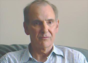 John Maclaren, actor,