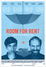 Room For Rent, movie, poster,