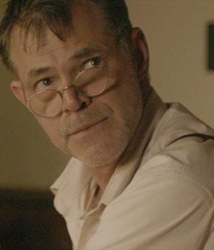 Stuart Hughes, actor,