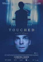 Touched, movie, poster,
