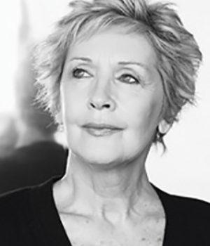 Andrée Lachapelle, actress,