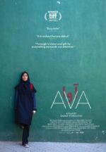 Ava, 2017, movie, poster,