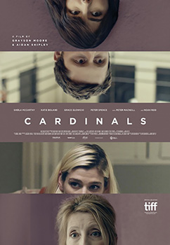 Cardinals, movie, poster,