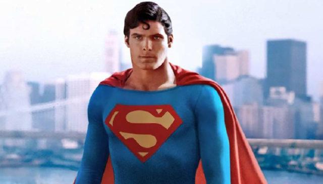 A Superman Super Anniversary, image,