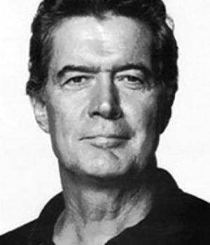 Daniel Pilon, actor,