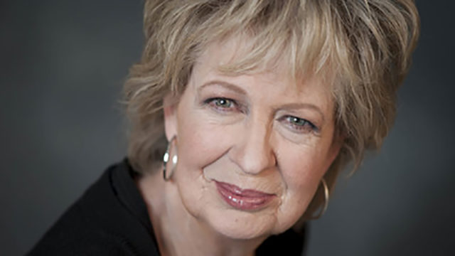 Jayne Eastwood to Receive Award of Excellence, image,