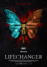 Lifechanger, movie, poster,