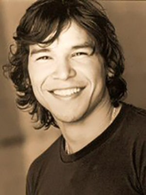 Nathaniel Arcand, actor,
