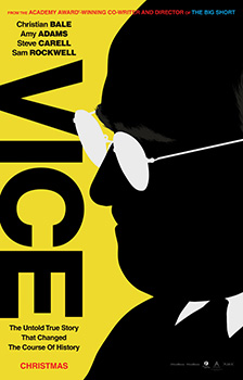 Vice, movie, poster,