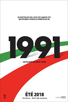 1991, movie, poster,