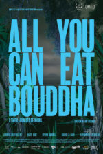 All You Can Eat Buddha, movie, poster,