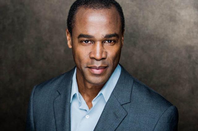 Derwin Jordan, actor,