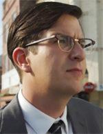 Joe Cobden, actor,
