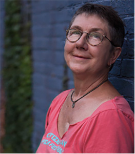 Julia Reichert, filmmaker