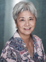 Brenda Kamino, actress,