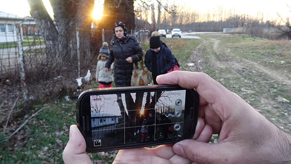 Cancon at Sundance 2019, Midnight Traveler, film, image,