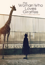 The Woman Who Loves Giraffes, movie, poster,