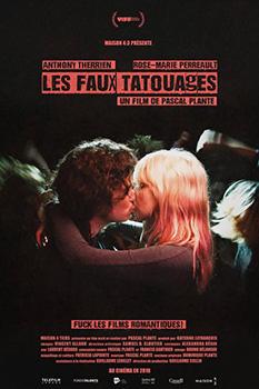 Les Faux Tatouages, movie, poster,