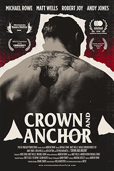 Crown and Anchor, movie, poster,