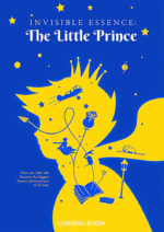 Invisible Essence: The Little Prince, movie, poster,
