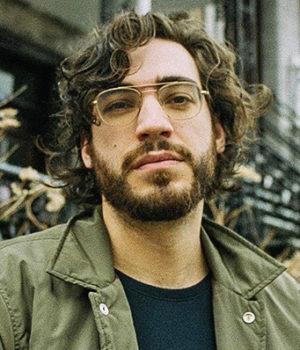 Jérémy Comte, director,